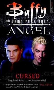Cursed - Book #1 of the Buffy the Vampire Slayer: Season 6
