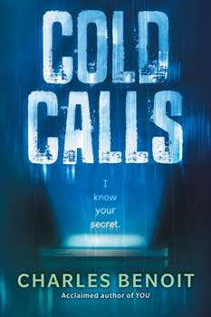 Cold Calls 0544541219 Book Cover
