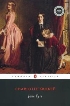 Paperback Jane Eyre (Penguin Classics) Book