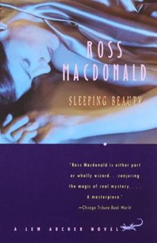 Sleeping Beauty 0394484746 Book Cover