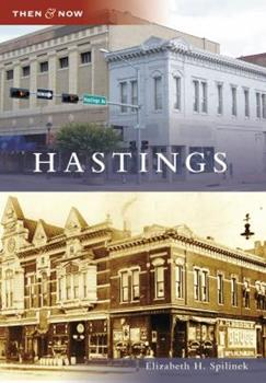 Hastings - Book  of the  and Now