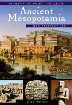 Ancient Mesopotamia: New Perspectives (Understanding Ancient Civilizations Series) 1576079651 Book Cover