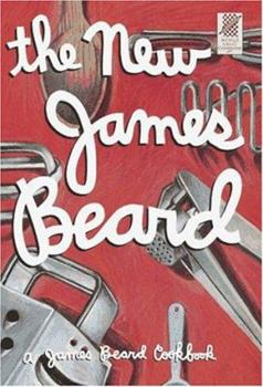The New James Beard 0394411544 Book Cover
