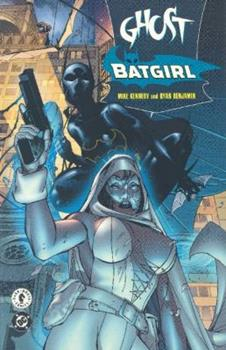 Ghost/Batgirl: The Resurrection Engine - Book  of the Dark Horse Heroes
