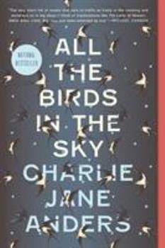 Paperback All the Birds in the Sky Book