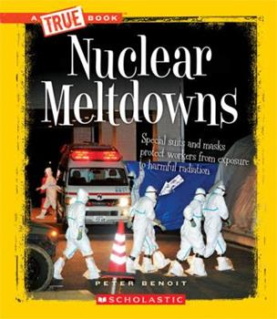 Paperback Nuclear Meltdowns Book