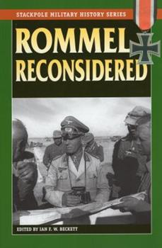 Rommel Reconsidered - Book  of the Stackpole Military History