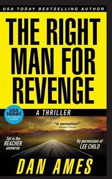 The Right Man for Revenge - Book #2 of the Jack Reacher Cases