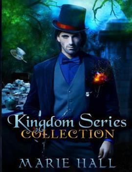 Paperback Kingdom Collection: Books 1-3: Kingdom Series Book