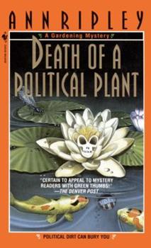 Death of a Political Plant 055310778X Book Cover