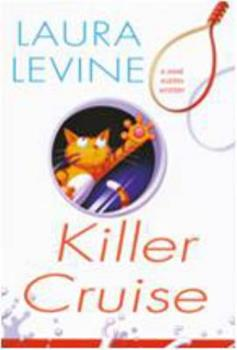 Killer Cruise (Jaine Austen Mysteries) 0758220456 Book Cover