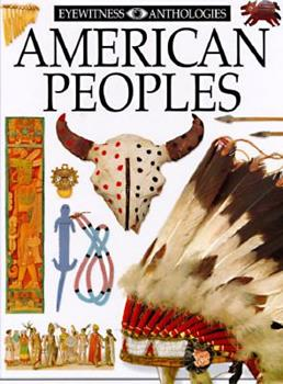 American Peoples 0789414104 Book Cover
