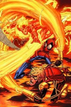 Marvel Adventures Spider-Man Vol. 8: Forces of Nature - Book  of the Marvel Adventures