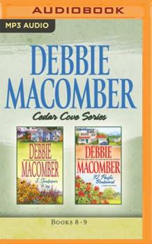 Cedar Cove: Books #8-9: 8 Sandpiper Way / 92 Pacific Boulevard: CD Collection - Book  of the Cedar Cove