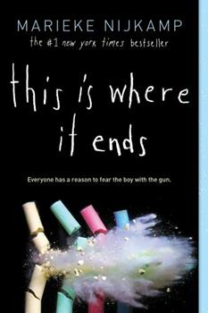 Paperback This Is Where It Ends Book