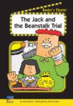 Unknown Binding The Jack and the Beanstalk Trial by Alan Kramer (2006, Paperback) Book