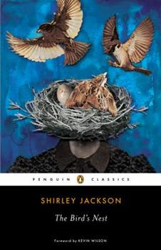 The Bird's Nest 0143107038 Book Cover