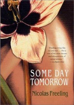 Some Day Tomorrow 0312262302 Book Cover