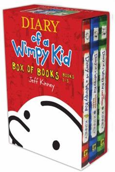 Wimpy Collection 1419707663 Book Cover