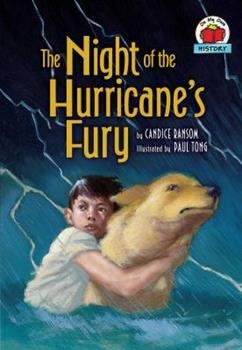 The Night of the Hurricane's Fury - Book  of the On My Own History