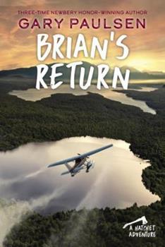 Brian's Return - Book #4 of the Brian's Saga