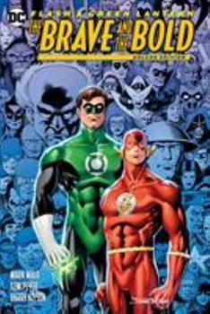 Flash & Green Lantern: The Brave and the Bold - Book  of the Green Lantern #Hal Jordan vol. 2