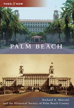 Palm Beach - Book  of the  and Now