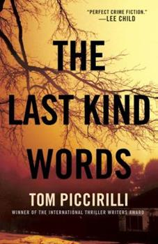 The Last Kind Words - Book #1 of the Terrier Rand