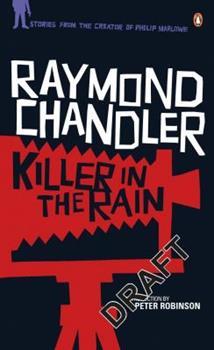Killer in the Rain 0345226658 Book Cover