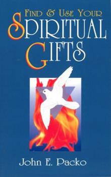 Paperback Find & Use Your Spiritual Gifts Book