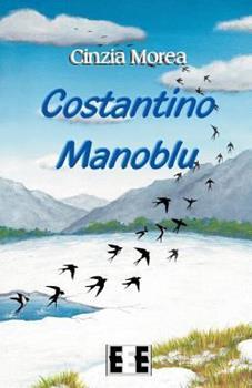 Paperback Costantino Manoblu [Italian] Book
