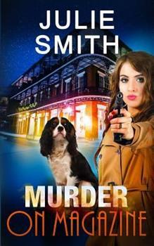Murder on Magazine 0999813102 Book Cover