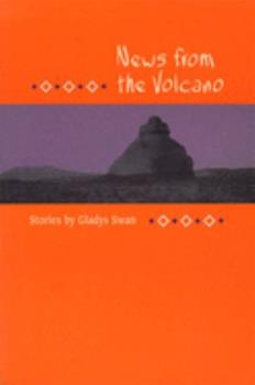 News from the Volcano 0826212964 Book Cover