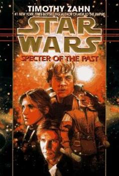 Hardcover Star Wars: The Hand of Thrawn: Specter of the Past Book