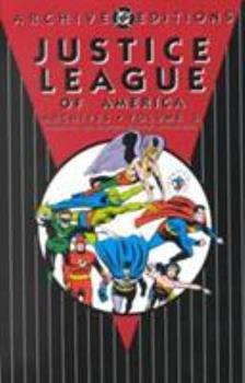 Justice League of America Archives, Vol. 6 - Book  of the DC Archive Editions