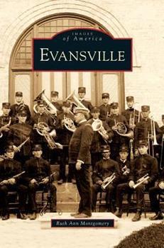 Hardcover Evansville Book