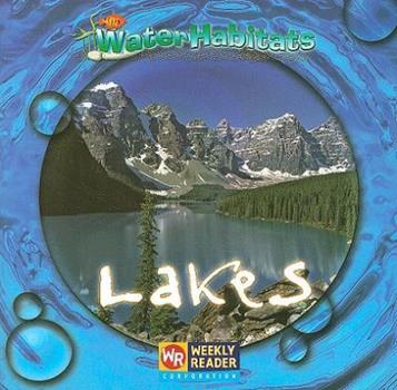 Lagos (Lakes) - Book  of the Where on Earth? World Geography