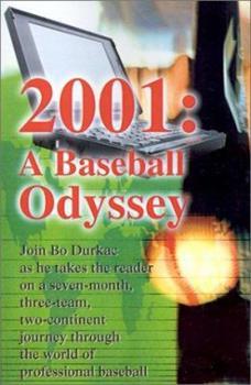 Paperback 2001: A Baseball Odyssey Book