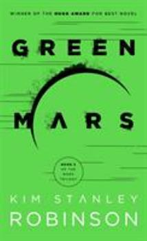 Green Mars - Book #2 of the Mars Trilogy
