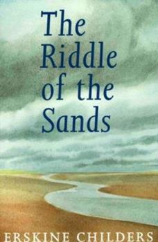 The Riddle of the Sands 185326038X Book Cover