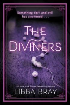 The Diviners 1907410406 Book Cover