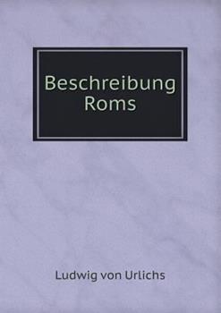 Paperback Beschreibung ROMs [German] Book