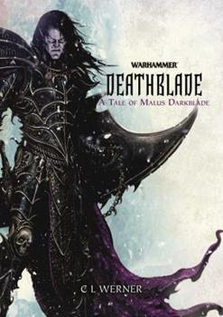 Deathblade - Book  of the Warhammer Fantasy