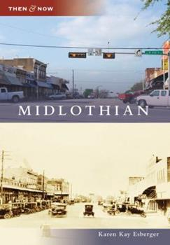 Midlothian - Book  of the  and Now