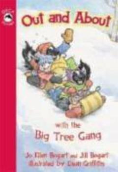 Out And About With the Big Tree Gang - Book  of the Orca Echoes