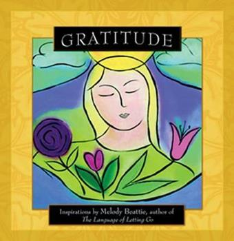 Paperback Gratitude : Inspirations by Melody Beattie Book
