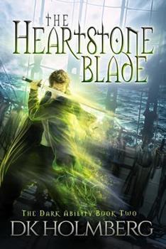 Paperback The Heartstone Blade Book