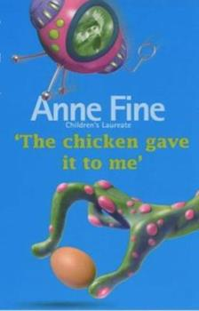 The Chicken Gave It to Me 1405200782 Book Cover