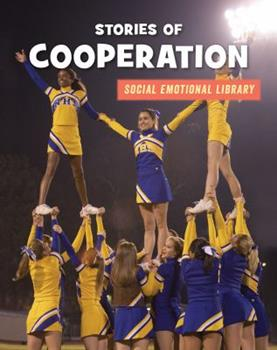 Library Binding Stories of Cooperation Book