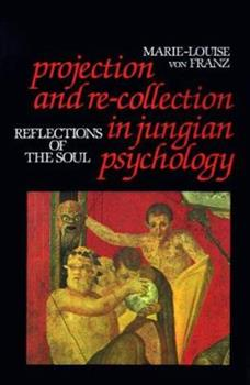 Projection and Re-collection in Jungian Psychology: Reflections of the Soul 0875484174 Book Cover